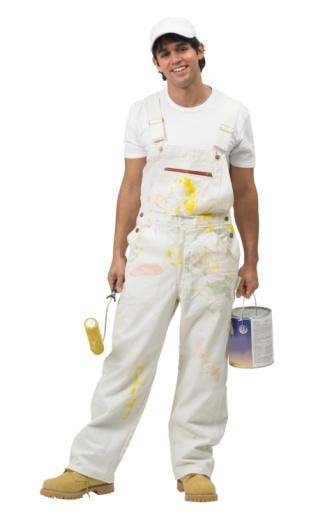 malíři pokojů praha